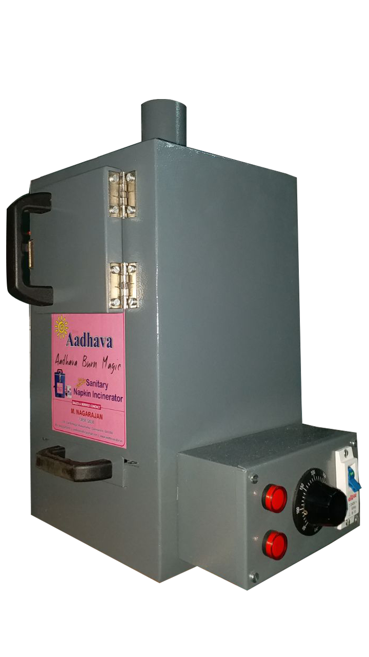 napkin destroyer manufacturer in coimbatore